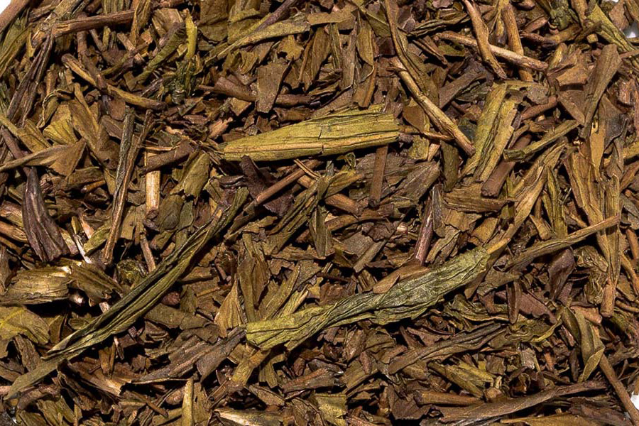 thé-vert-hojicha