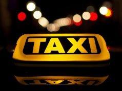 compagnie de taxi