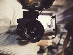 caméra-vidéo