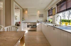 Relooker votre cuisine avec un nouveau robinet