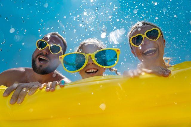 Quel budget loisir allouer pendant les vacances d'été ?