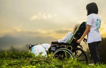 Organisation des soins pour des personnes en situation de handicap