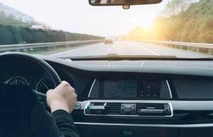 Récupération des points de son permis de conduire