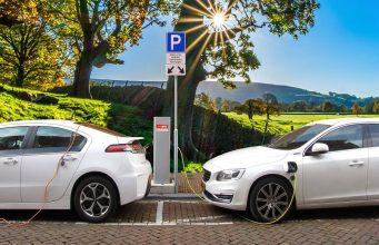 Les voitures éléctriques à acheter en 2021
