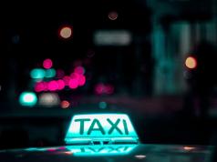 formation chauffeur de taxi