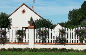 Pourquoi installer une clôture ?