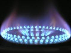 Hausse du prix du gaz