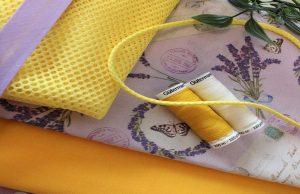 Choisir un tissu en mercerie