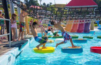 9 idées de jeux de Vortex piscine amusants pour les enfants