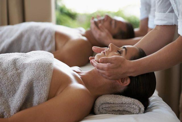 Quel type de massage effectuer dans un salon de massage paris 17