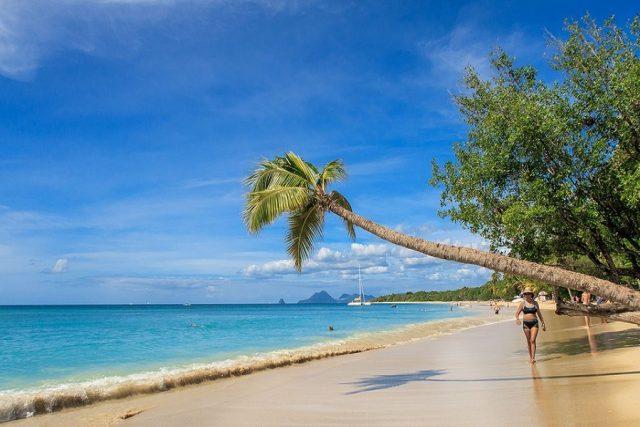 Les meilleures activités à faire en Martinique