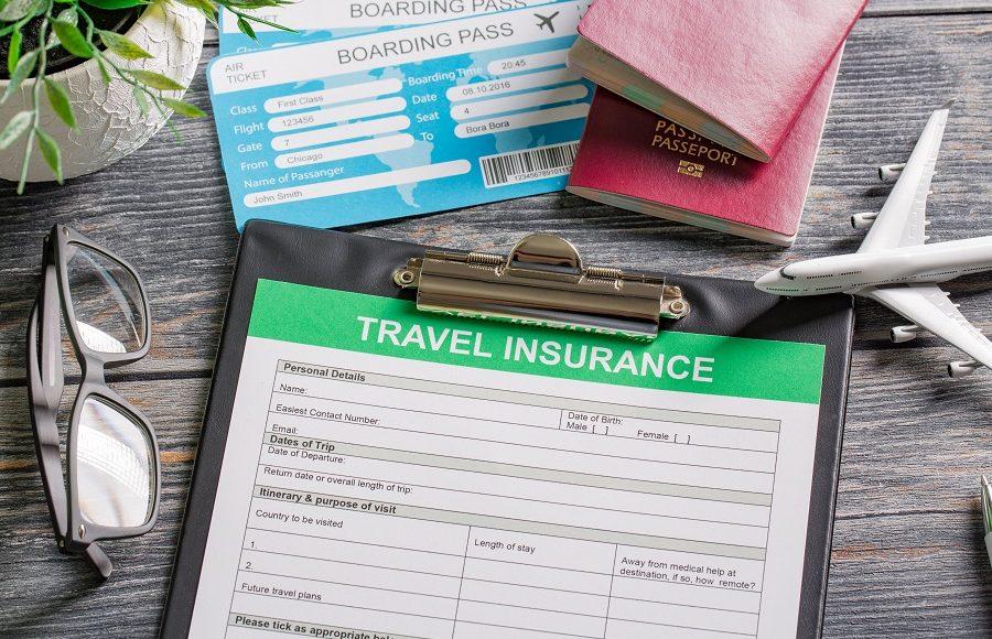 Assurance voyage 10 raisons d'y souscrire